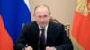 პუტინი ამბობს, რომ გარკვეული ძალები რუსეთში პანიკის შექმნას ცდილობენ