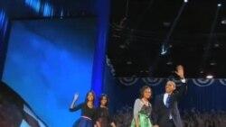 VOA卫视(2012年11月07日 第一小时节目)