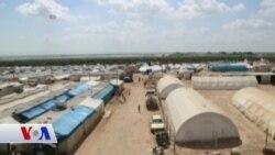 BM: Evlerini Terketmek Zorunda Kalanların Sayısı Rekor Düzeyde