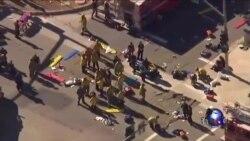 奥巴马总统将会晤加州枪击案遇难者家属