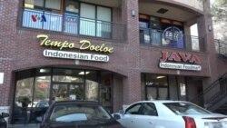 Tempo Doeloe: Restoran Indonesia Halal di Atlanta, Georgia