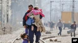 Եվրոպան փակում է դռները փախստականների առջև