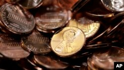 """A penny saved is a penny earned."" True. But it won't buy you much these days."