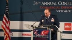 NATO Avrupa Müttefik Kuvvetleri Komutanı John Breedlove