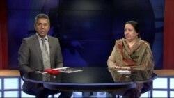Rakhshanda Naz, WRN