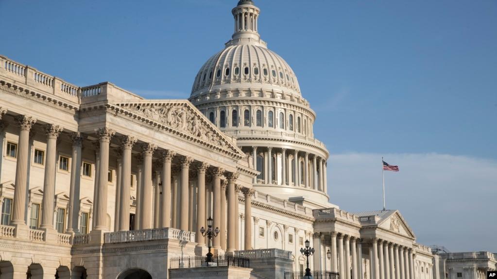 Legisladores estadounidenses deben renovar la ley FISA a finales de este año
