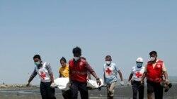 ရာေမာင္တံတားအနီး ေနာက္ထပ္ပစ္ခတ္မႈ ယာဥ္ေမာင္းေသဆံုး