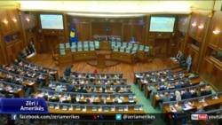 Mblidhet parlamenti i ri i Kosovës; zgjidhet kryetari