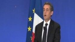 法國執政黨在地方選舉中受挫