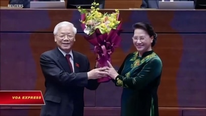 Quan hệ Việt-Mỹ về đâu khi VN 'nhất thể hóa'?