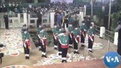 চট্টগ্রামে স্মরণ করা হলভাষা শহীদদের