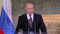 Moskva Şərqi Avropada müdafiəni gücləndirdiyinə görə NATO-nu qınayır