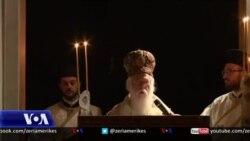 Tiranë: Pashka Ortodokse festohet mes masave anti-COVID