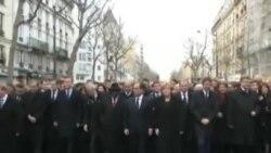 Svijet i terorizam: Međunarodni antiteroristički samit u februaru