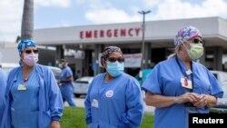 Coronavirus: état des lieux dans le monde