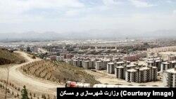 امارات متحدۀ عربی نیز بیش از ۳۳۰۰ اپارتمان رهایشی را در قصبه اعمار کرده است که تا کنون به بهره برداری سپرده نشده است.