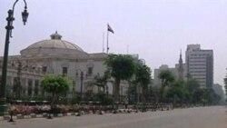 Fuerte tensión al acercarse elección presidencial en Egipto