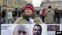 Nước Nga của nhiều ẩn số