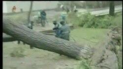 2012-08-29 美國之音視頻新聞: 颱風布拉萬在北韓多個城市造成破壞
