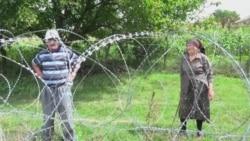 Five Years After Russia-Georgia War, New 'Rural Berlin Walls' Cut Communities