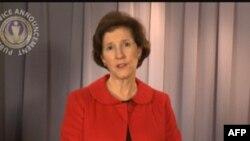 美国消费品安全委员会主席伊内兹·特南鲍姆