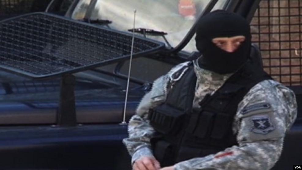 Maqedoni: Arrestohen të dyshuar si pjesëtarë të ISIS