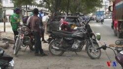 Utata juu ya Kukamatwa Bodaboda Dar es Salaam