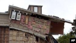 تلاش برای دریافت بازمندگان زلزله در زیلاند جدید