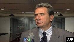 """""""Beograd je jedina strana koja je zaista želela pregovore"""", smatra profesor Jovan Teokarević."""