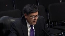 US Treasury Secretary Urges Swift Debt Limit Hike
