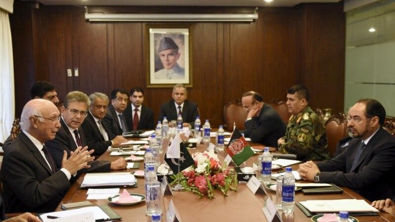 پاکستان وايي له افغانستان سره د تروریزم ضد میکانیزم جوړوي