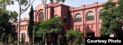 یونیورسٹی آف ویٹرنری سائینسز، لاہور