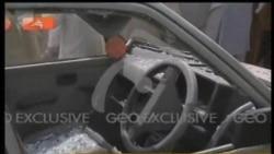 2012-03-11 粵語新聞: 巴基斯坦一個葬禮發生爆炸11人死亡