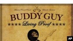 """Living Proof,"" živi dokaz upornosti Buddyja Guya"