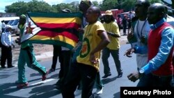 Some claim that only youths affiliated to President Robert Mugabe's Zanu PF party are accessing the fund.