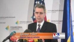 КМДА звільнили за Женевськими угодами