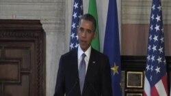 奧巴馬:確保烏克蘭財務穩定是關鍵