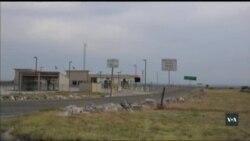 """Чому """"стіна Трампа"""" на кордоні з Мексикою не вірішить імміграційні проблеми - погляд з Техасу. Відео"""