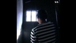 Khách sạn nhà tù