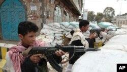 ادعای ادارۀ القاعده بر یکی از شهرک ها در یمن