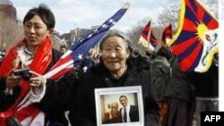 Çin Amerika'yı Protesto Etti