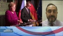 Merkel Bir Daha Aday Olmayacak