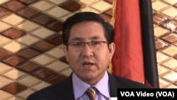 نادر محسنی سخنگوی کمیسیون شکایات انتخاباتی