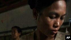 HIV/AIDS ကာကြယ္ ကုသေရး ဝိုင္းဝန္လုပ္ေဆာင္ၾကဖို႔