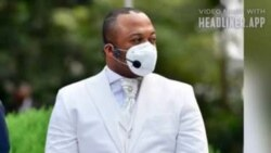 "Evêque gén. Dodo Kamba ya ERC: ""Toponaki mokambi ya CENI na démocratie nyonso"""