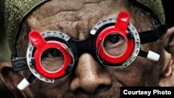 'The Look of Silence' atau 'Senyap' garapan Joshua Oppenheimer (foto/dok: Drafthouse Films)
