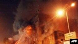 Եգիպտոսում միջկրոնական բախումների պատճառով ձերբակալվել է 190 մարդ