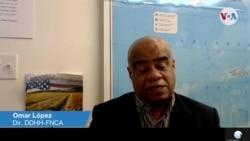 Omar López, Dir. DDHH-FNCA Audio 2
