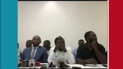 Prezidan Jovenel di lap Mande USA Ede l Kontrole Zam kap Antre Ayiti