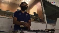 Բրազիլիայում ֆուտբոլի խաղերի ժամանակ երկրպագուների բացակայության արդյունքում DJ-ներ են աղմուկ ապահովում